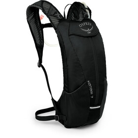 Osprey Katari 7 Hydration Backpack Black